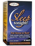 Enzymatic Therapy - Sleep Tonight! - 28 Tabs