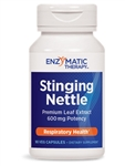 Enzymatic Therapy - Stinging Nettle Leaf Extract - 90 Caps