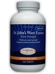 Enzymatic Therapy - St. John's Wort Extract - 240 Tabs