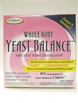 Enzymatic Therapy - Whole Body Yeast Balance - 10 Day