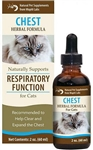Wapiti Labs - Cat Chest Formula - 2 oz Glycerite