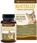 Wapiti Labs - Cat ReVitalize Formula - 15 grams