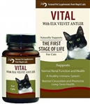 Wapiti Labs - Cat Vital Formula - 15 grams