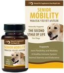 Wapiti Labs - Senior Mobility Pet - 120 tabs