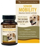 Wapiti Labs - Senior Mobility Pet - 60 tabs