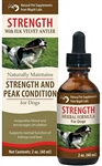 Wapiti Labs - Dog Strength Formula - 2 oz Glycerite