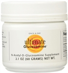 Wellesley Therapeutics - Ultimate Glucosamine NAG - 60 grams