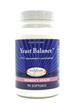 Enzymatic Therapy - Yeast Balance - 90 Gels