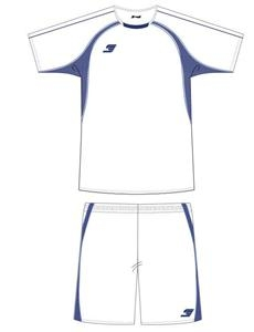 0efde668ac7 Adult Capelli Sport Raven Soccer Uniform Navy