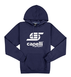 Adult LOGO Hooded Sweatshirt