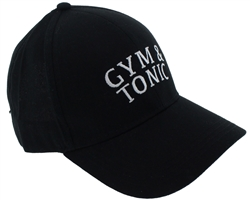 "Capelli New York Ladies ""Gym and Tonic"" Baseball Hat"