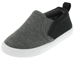 Capelli New York Toddler Boys Slip-On Shoes