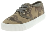 Capelli New York Toddler Boys Camo Sneakers
