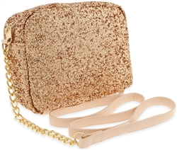 Chuncky Glitter Cross Body Bag
