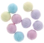 10pc Nubu Bath Fizzies in Mason Jar -Dream Bubble