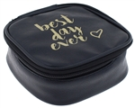 Capelli New York Travel Charger Case - Best Day Ever