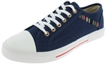 Triple Five Soul Men's Brooklyn Low Top Sneakers