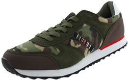 Triple Five Soul Men's Bedford Low Top Sneakers