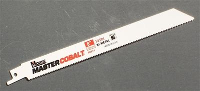 "8"" - 14 TPI Sawzall Reciprocating Saw Blade"