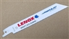 "Lenox 6"" - 10 TPI Wood & Metal Cutting Sawzall Reciprocating Saw Blade"