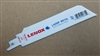"Lenox 6"" - 14 TPI Lazer Metal Cutting Sawzall Reciprocating Saw Blade"