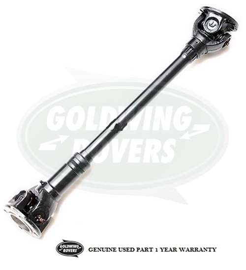 1994-1999 Land Rover Discovery I Front Drive Shaft FRC8641