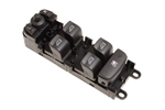 Land Rover 2008-2015 LR2 Drivers Window Switch Pack LR003584