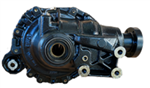 2010-2013 Range Rover Used Differential Assembly - Front (5.0L Sport & 5.0L Sport Supercharged)