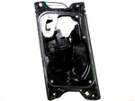 2008-2009 LR3 Window Regulator - Right Front