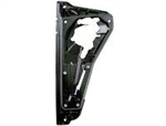 2005-2009 LR3 Window Regulator - Right Rear