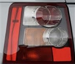 Land Rover 2008-2010 LR2 Drivers Tail Light LR018444 LR025620