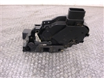 Land Rover 2008-2012 LR2 Passengers Front Door Lock Latch Double Locking LR072413