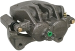 2005-2009 LR3 Brake Caliper - Left Rear - 4.4L V8