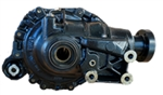 2010-2013 LR4 Differential Assembly - Front (5.0L V8)