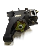 2006-2009 Range Rover Sport Differential Assembly - Front - 4.4L