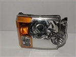 2005-2009 LR3 Xenon Headlight - Left Side - Non Adaptive Headlight