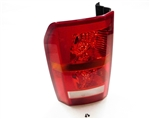 2005-2009 LR3 Tail Light (Body) - Left Side