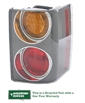 Range Rover 2003-2005 Passengers Tail Light XFS500360