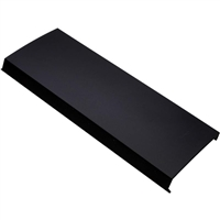 Jura C5-C9-C60-C70 Control Panel Cover | Piano Black | 68340