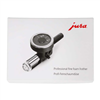 Jura Professional Fine Foam Frother V3 | Automatic Cappuccino Maker | 72168