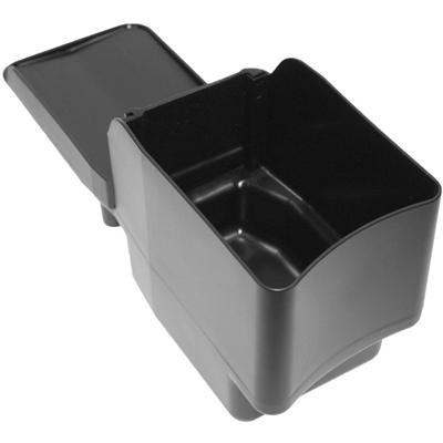 Jura XF50-XF70 Coffee Grounds Container | Coffee Bin | 65568