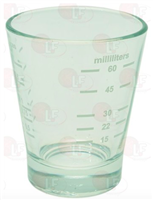 Espresso Measuring Shot Glass