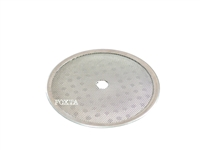 Astoria-San Marco-Wega Shower Screen | 48mm Group Filter Screen