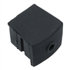 Jura Cool Control Rubber Adaptor | Milk Tube Inlet | 70494