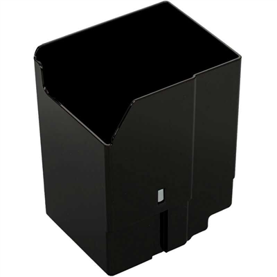 Gaggia Accademia Saeco Xelsis Dump Box | Coffee Grounds Container