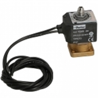 ECM-Vibiemme Group Head 3-Way Solenoid Valve | 1120349
