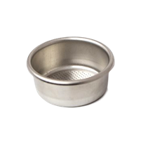 LaPavoni-Elektra 2-Cup Filter Basket | 14g | 58x24.5mm