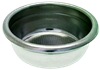 Casadio-Bezzera-Expobar 2-Cup Filter Basket | 12g | 70x21mm