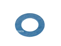 Astoria Coffee Machine Flat Boiler Gasket | 29.5x16.5x2mm