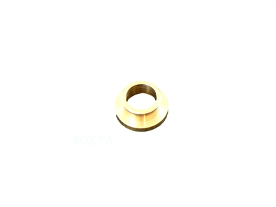 Brasilia-Grimac-Rancilio Steam Wand Articulation Bushing | Brass